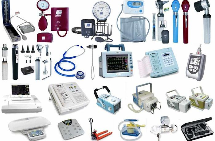 Aparatura medicala – Parteneri